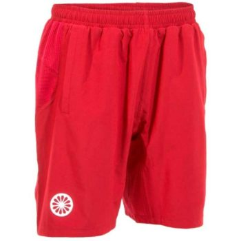 The Indian Maharadja Boy's Tech Short IM - Red. Normal price: 26.55. Our saleprice: 22.60