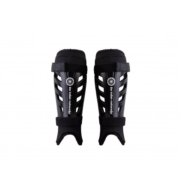 The Indian Maharadja Shinguard junior washable - black. Normal price: 20.35. Our saleprice: 17.30