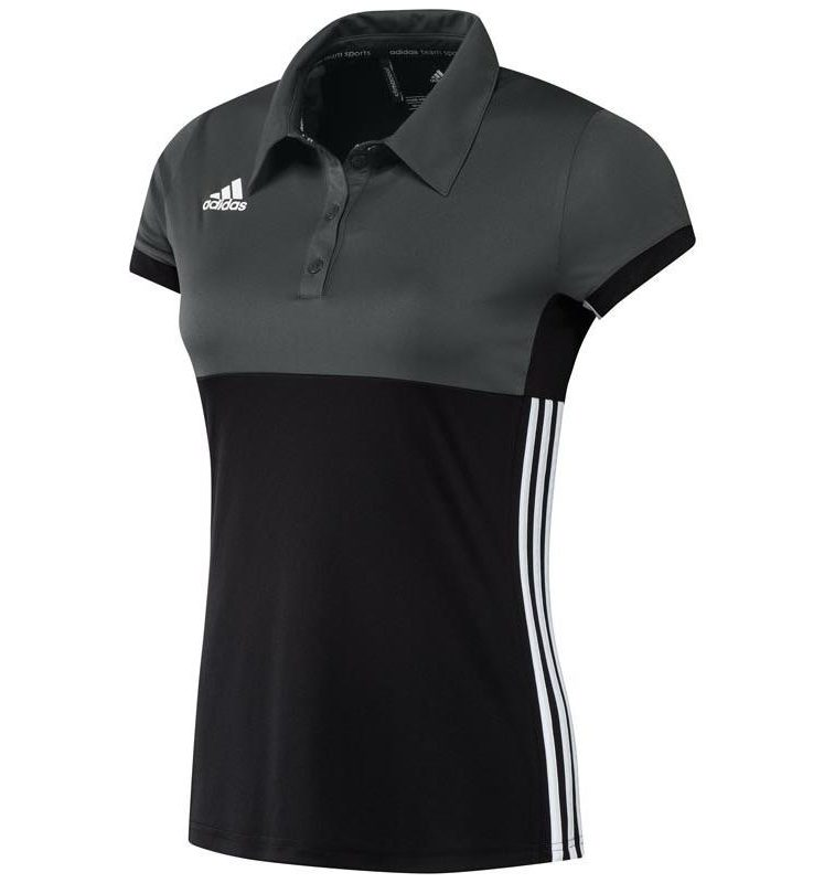 Adidas T16 Climacool Polo Women Black DISCOUNT DEALS. Normal price: 30.95. Our saleprice: 23.25