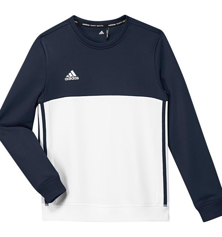 Adidas T16 Crew Sweat youth Navy. Normal price: 35.4. Our saleprice: 29.95
