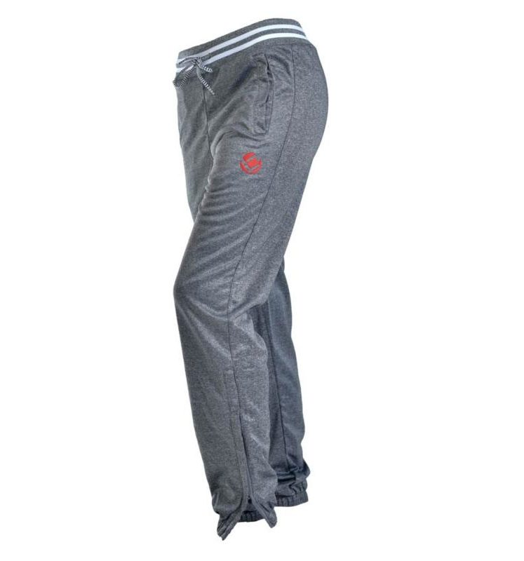 Brabo Tech pant women - Grey. Normal price: 39.8. Our saleprice: 33.60