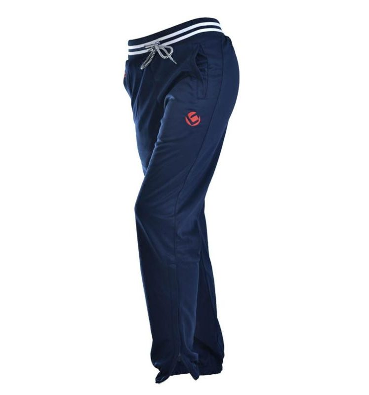 Brabo Tech pant women -  Navy. Normal price: 39.8. Our saleprice: 33.60