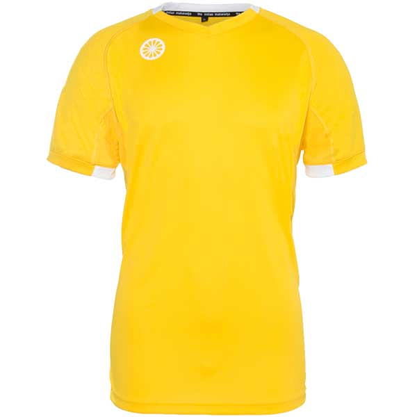 The Indian Maharadja Boys tech shirt IM - Yellow. Normal price: 22.1. Our saleprice: 18.55