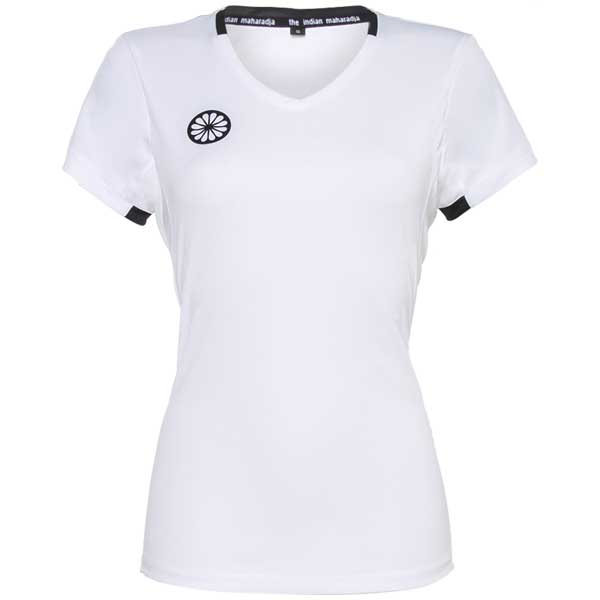 The Indian Maharadja Girls tech shirt IM - White. Normal price: 22.1. Our saleprice: 18.55