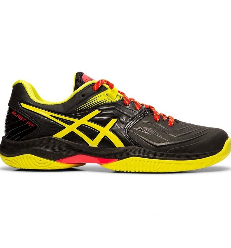 Asics Blast FF women. Normal price: 123.9. Our saleprice: 79.65