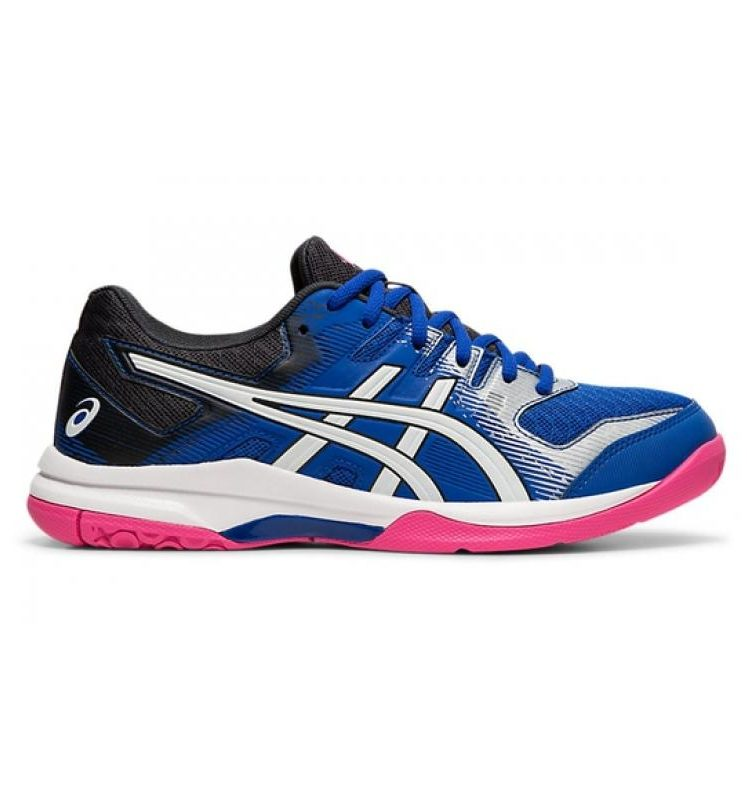 Asics Gel-Rocket 9 women. Normal price: 57.5. Our saleprice: 38.05