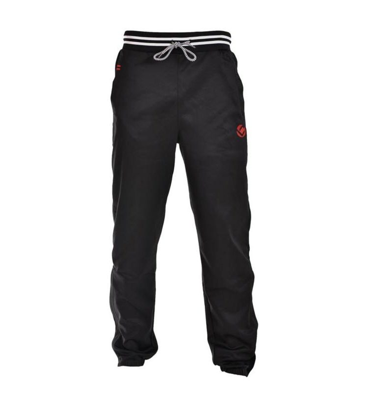 Brabo Tech pant men - Black. Normal price: 39.8. Our saleprice: 33.60