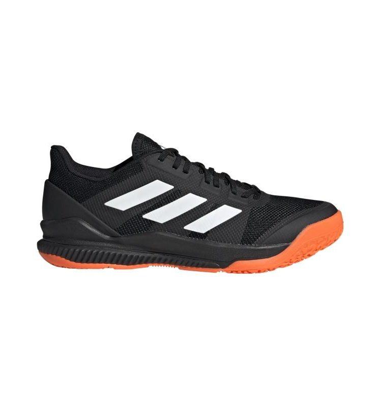 Adidas STABIL BOUNCE black/white/orange 2019-2020. Normal price: 88.5. Our saleprice: 53.10
