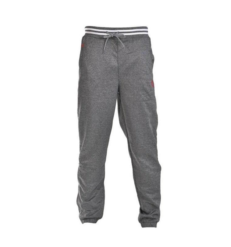 Brabo Tech Pant kids - Grey. Normal price: 35.4. Our saleprice: 28.30