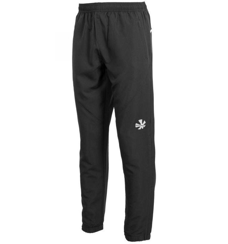 Reece Varsity Woven Pants Unisex - Black. Normal price: 33.2. Our saleprice: 26.55