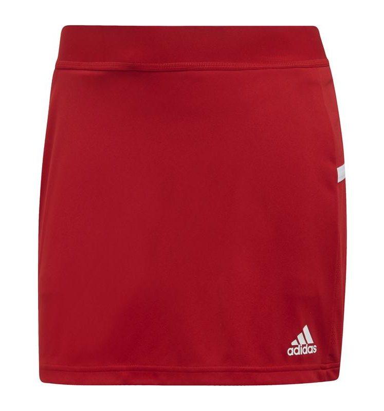 Adidas T19 Skort women red. Normal price: 35.4. Our saleprice: 29.20