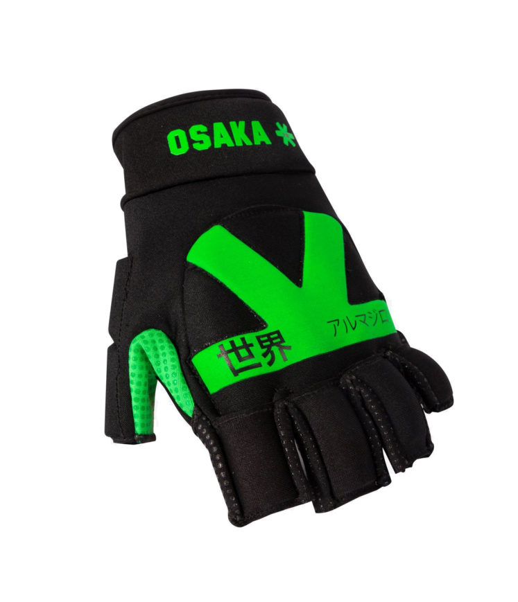 Osaka Armadillo Glove 3.0 - Iconic Black. Normal price: 26.55. Our saleprice: 21.20