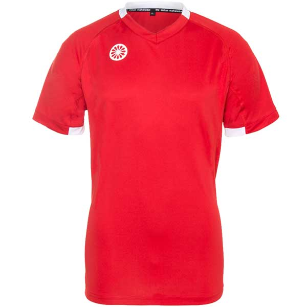 The Indian Maharadja Boys tech shirt IM - Red. Normal price: 22.1. Our saleprice: 18.55