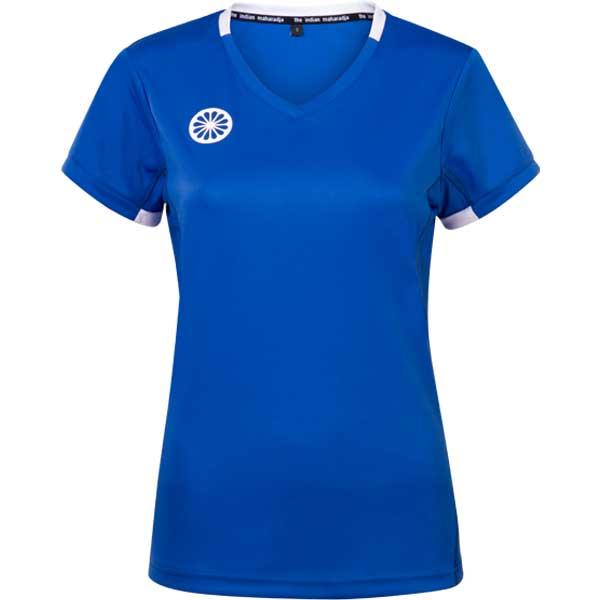 The Indian Maharadja Women's Tech shirt IM - Cobalt. Normal price: 26.55. Our saleprice: 22.10