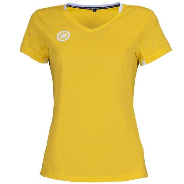 The Indian Maharadja Women's Tech shirt IM - Yellow. Normal price: 26.55. Our saleprice: 22.10