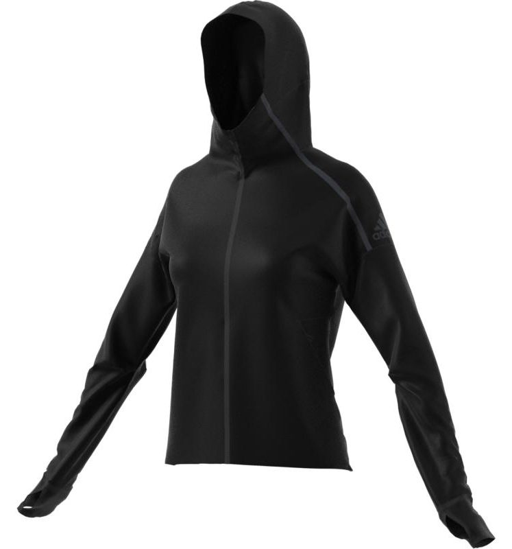 Adidas Z.N.E. Hoodie Feat. Fast Release Zipper women black. Normal price: 79.65. Our saleprice: 67.25