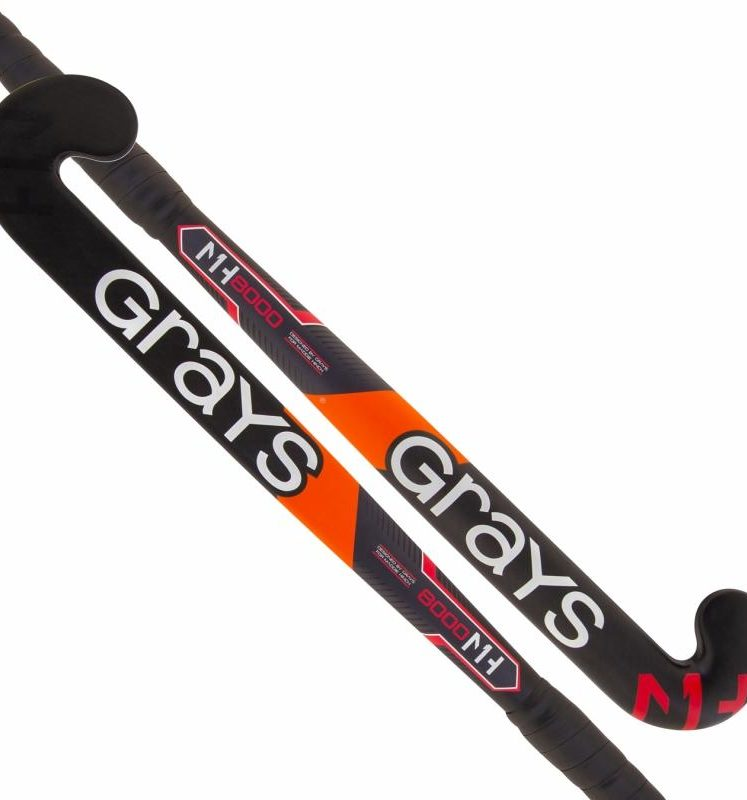 Grays GK 8000 ultrabow micro Maddie Hinch. Normal price: 177.0. Our saleprice: 149.50