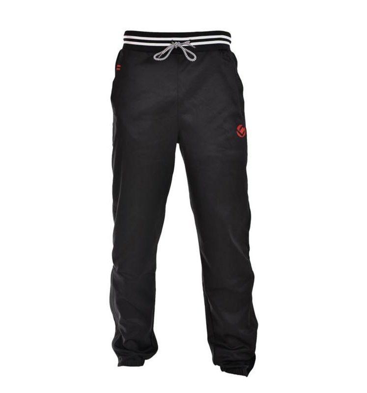 Brabo Tech pant men - Black. Normal price: 39.8. Our saleprice: 31.85