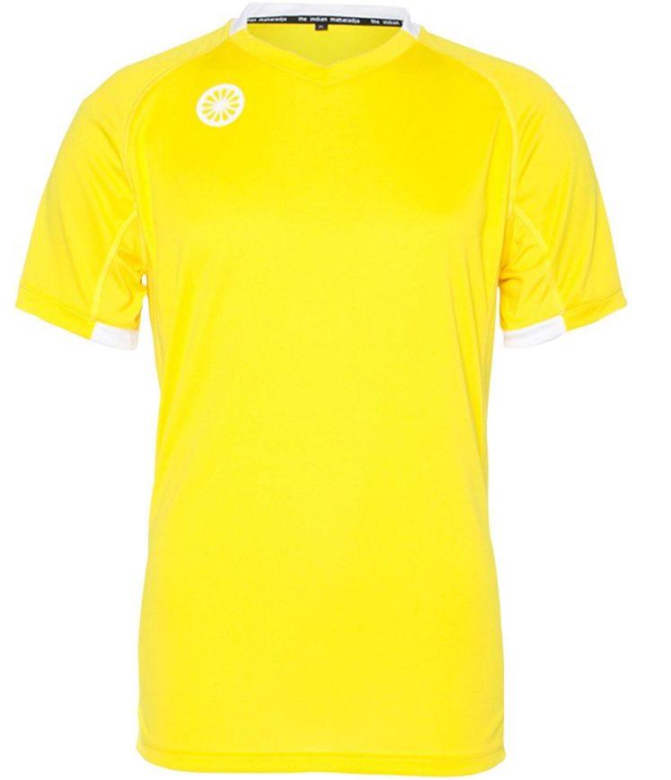 The Indian Maharadja Boys tech shirt IM - Yellow. Normal price: 22.1. Our saleprice: 18.55