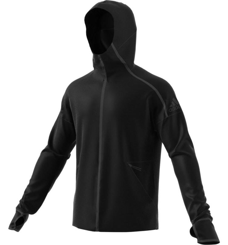 Adidas Z.N.E. Hoodie Feat. Fast Release Zipper men black. Normal price: 79.65. Our saleprice: 67.25