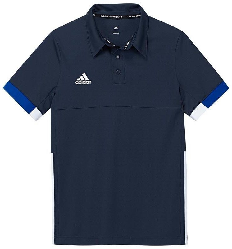 Adidas T16 Team Polo youth boys Navy. Normal price: 20.35. Our saleprice: 9.95
