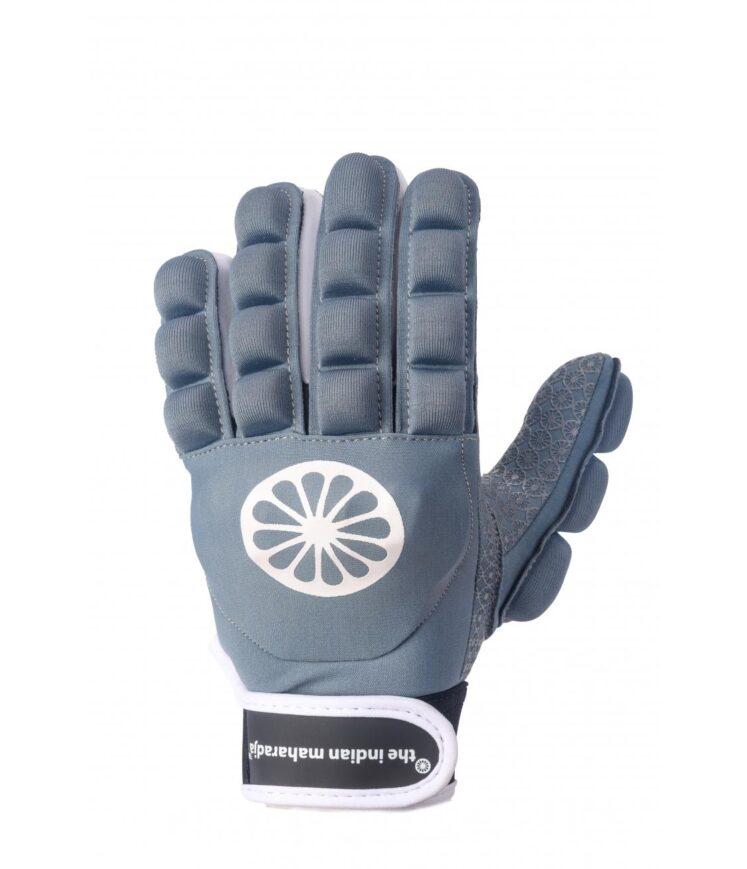 The Indian Maharadja Glove Shell/Foam Full finger left - Denim. Normal price: 22.1. Our saleprice: 18.55