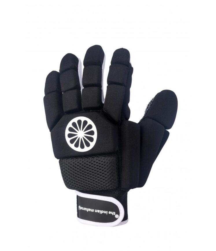 The Indian Maharadja Glove ULTRA Full Finger left - black. Normal price: 44.25. Our saleprice: 37.15