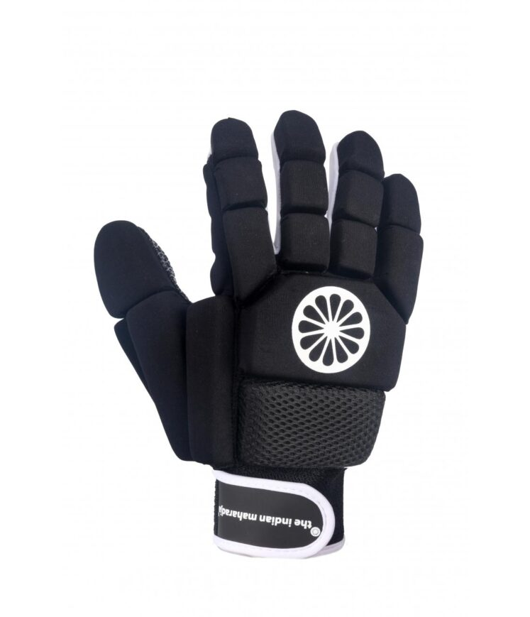 The Indian Maharadja Glove ULTRA Full Finger right - black. Normal price: 44.25. Our saleprice: 37.15