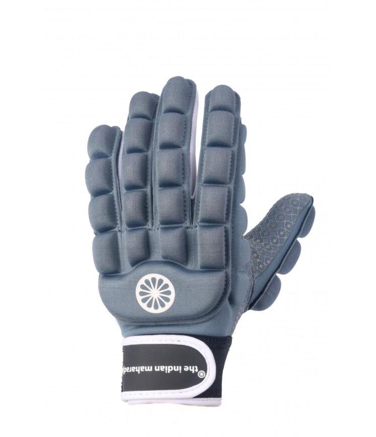 The Indian Maharadja Glove Foam Full Finger left - Denim. Normal price: 20.35. Our saleprice: 16.80