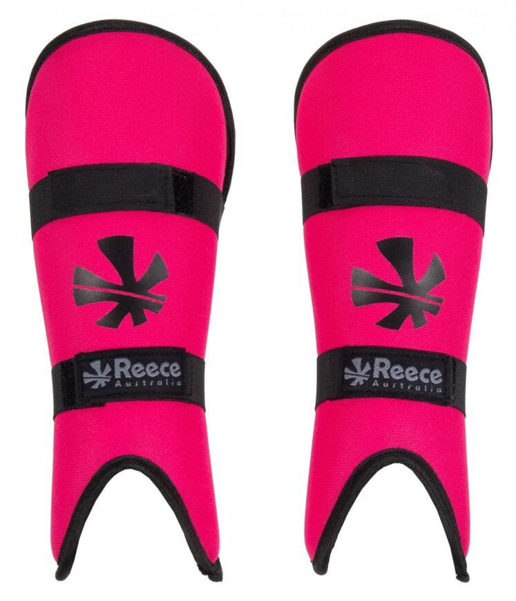 Reece Laverton Shinguards - Pink. Normal price: 19.95. Our saleprice: 15.90