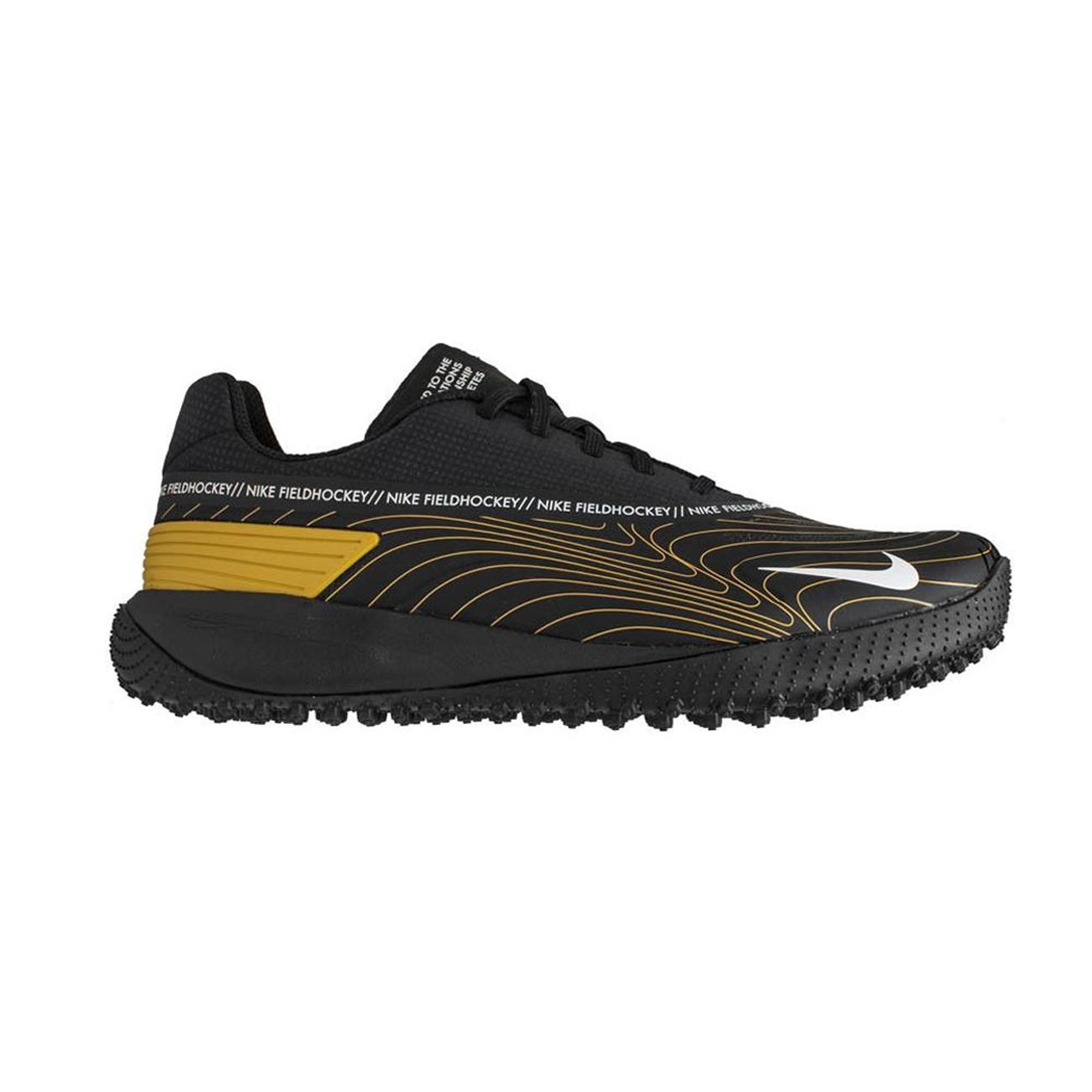 Nike Hockey Shoes - Nike Vapor Drive black