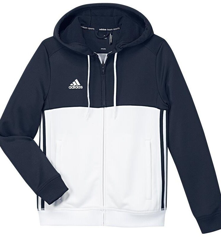 Adidas T16 Hoody youth Navy. Normal price: 44.25. Our saleprice: 22.10