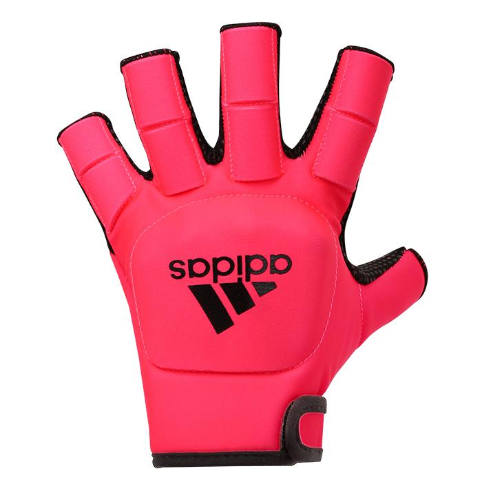 Adidas HKY OD Glove - Signal Pink/Black | Pre Order Delivery half July!. Normal price: 22.1. Our saleprice: 18.55