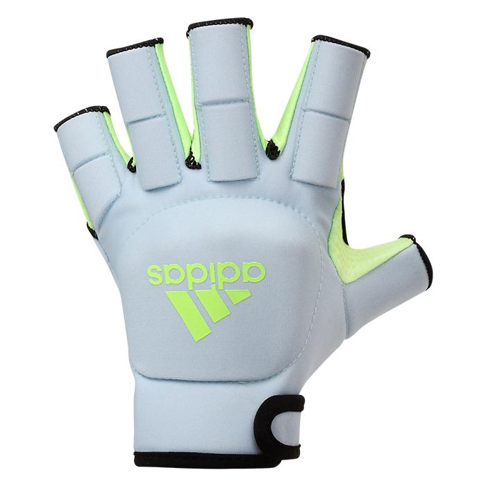 Adidas HKY OD Glove - Sky Tint/ Signal Green | Pre Order Delivery half July!. Normal price: 22.1. Our saleprice: 18.55