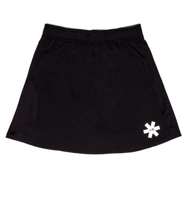 Osaka Deshi Training Skort - Black. Normal price: 26.55. Our saleprice: 22.60