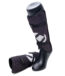 Brabo Shinguard F3 mesh LW Bk/Wh. Normal price: 24.75. Our saleprice: 19.45