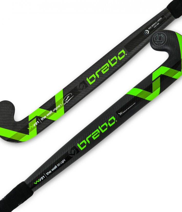 Brabo Goalie VV#21 The Wall JR.. Normal price: 61.95. Our saleprice: 49.55