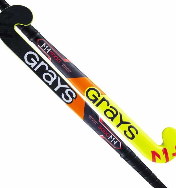 Grays GK 5000 Ultrabow Micro Maddie Hinch MH1. Normal price: 141.6. Our saleprice: 141.60