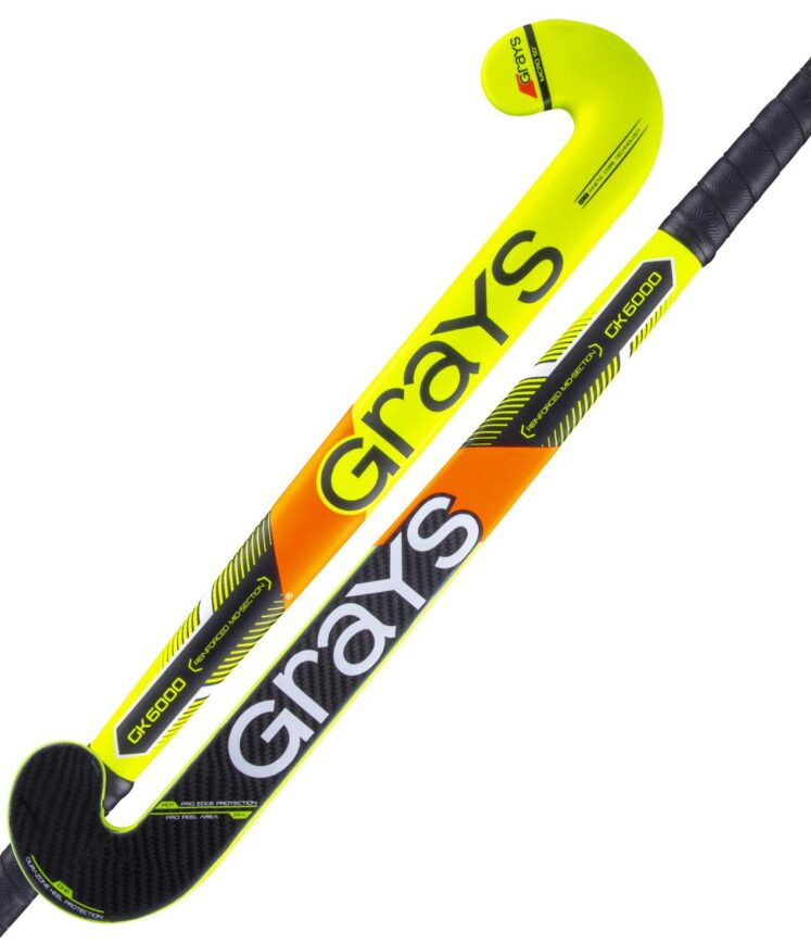 Grays GK 6000 Pro Micro. Normal price: 141.6. Our saleprice: 141.60