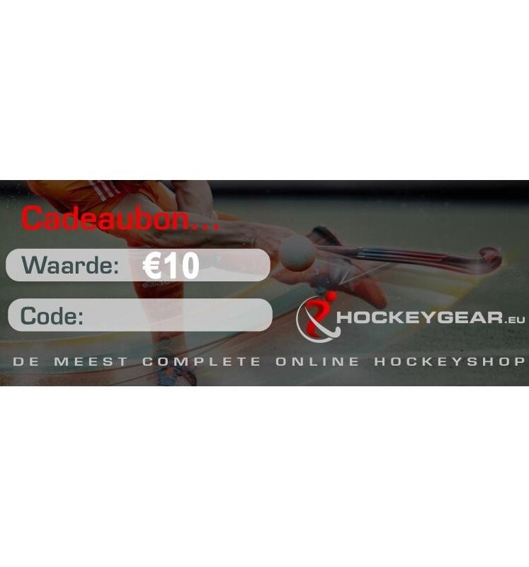 Giftcard €10 until €250. Normal price: 221.25. Our saleprice: 221.25